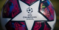 Champions League ball TEAMtalk