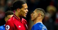 Van Dijk Richarlison TEAMtalk