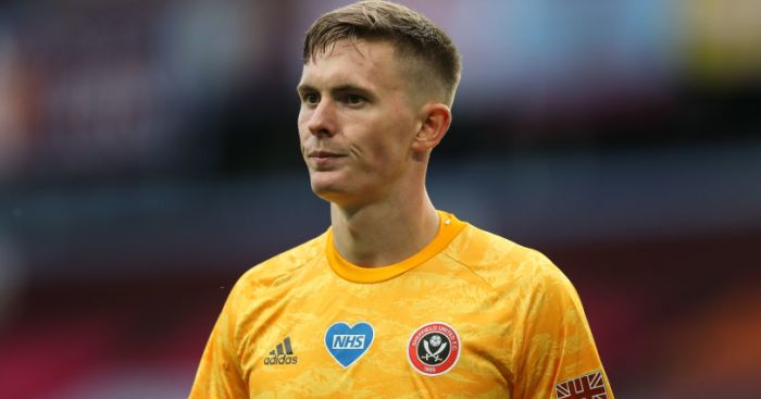 Henderson unlikely to return, as Sheff Utd see £12m keeper bid knocked back - team talk