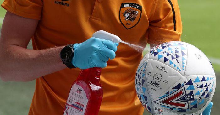 Hull City TEAMtalk