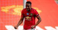 Anthony Martial hat-trick Man Utd TEAMtalk