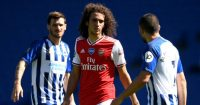 Matteo Guendouzi Arsenal TEAMtalk