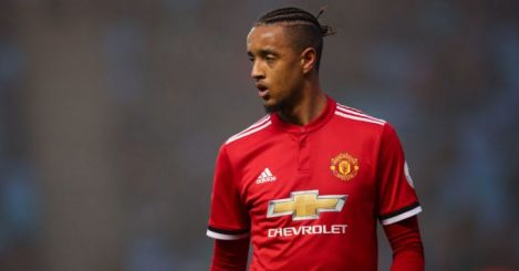 Cameron Borthwick-Jackson Man Utd TEAMtalk