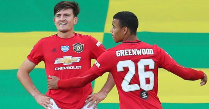 Trio out as Solskjaer names surprise new Man Utd skipper for PSG clash