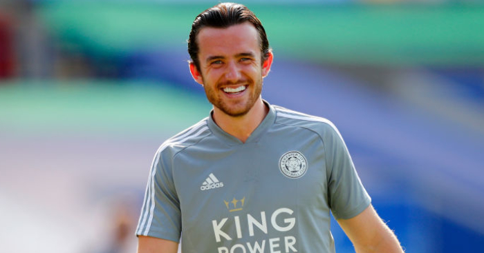 Leicester hand Chelsea mammoth Chilwell ultimatum as price tag rockets - team talk
