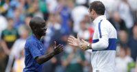 N'Golo Kante, Frank Lampard Chelsea TEAMtalk