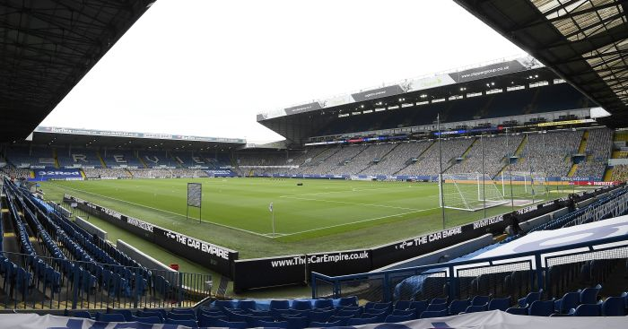 Leeds install new £300,000 pitch bought from Prem rivals - team talk