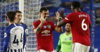Paul Pogba, Bruno Fernandes Man Utd TEAMtalk