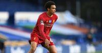 Trent Alexander-Arnold Liverpool TEAMtalk