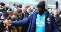 Jean-Kevin Augustin Leeds United
