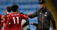 Mohamed Salah, Jurgen Klopp Liverpool TEAMtalk