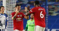 Bruno Fernandes, Paul Pogba Man Utd TEAMtalk