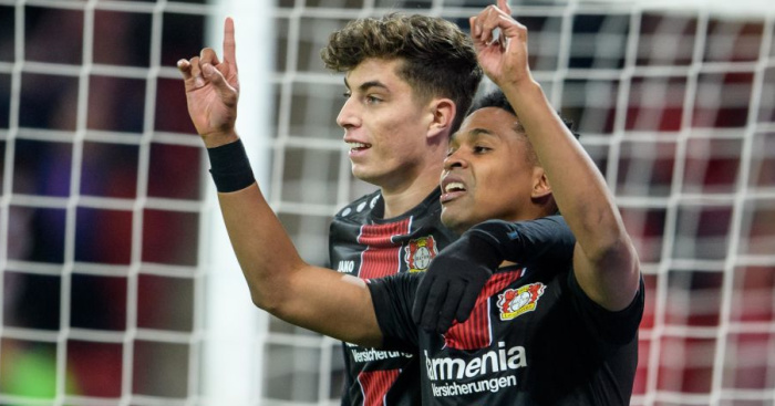 Bayer star Wendell in big claim to raise Chelsea hopes of Kai Havertz deal - team talk