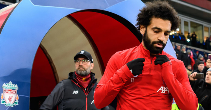 Klopp lays down big marker on Sadio Mane, Mo Salah Liverpool futures - team talk