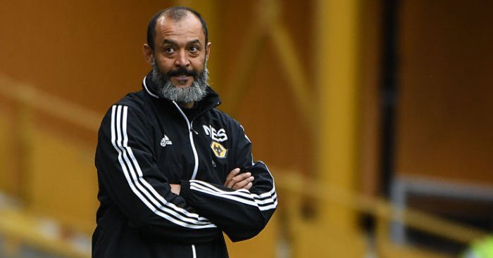 Nuno explains why Wolves are still in the hunt despite Arsenal loss - team talk