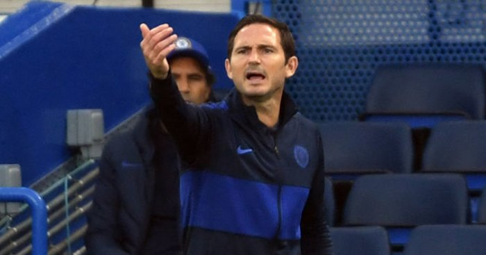 Lampard explains the key to Chelsea breaking down Watford - team talk