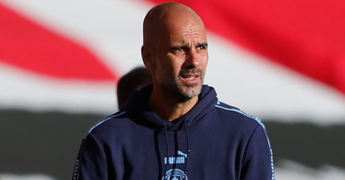 Guardiola frustrated after identifying key area Man City must improve in - team talk