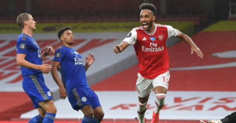 Aubameyang-Arsenal-Getty