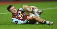 Jack Grealish Aston Villa TEAMtalk