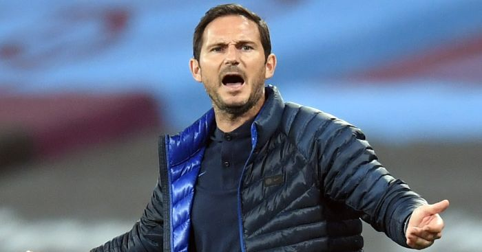 Lampard factor to aid Chelsea in overcoming key Havertz 'problem' - team talk