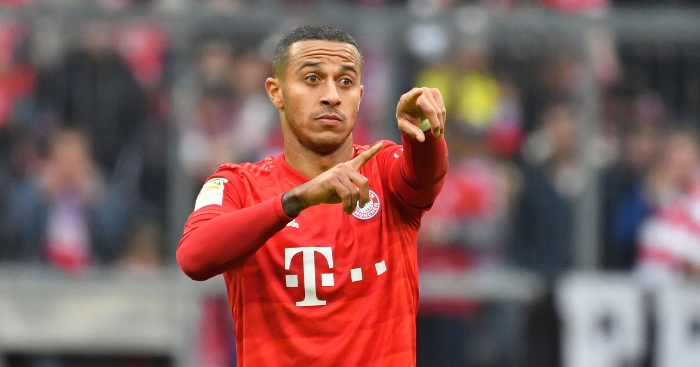 Bayern CEO makes telling admission as Liverpool target Thiago promised exit in 'fair' deal - team talk