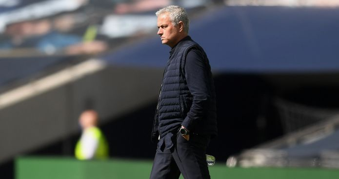 Mourinho praises Tottenham for adapting to beat 'improving' Arsenal - team talk