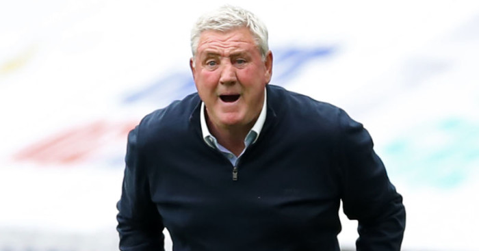 Steve Bruce NUFC - One-time Newcastle record signing given fresh hope from Bruce