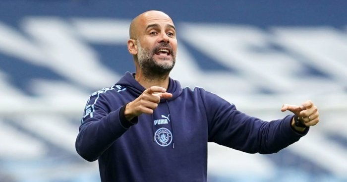 Pep Guardiola Man City Bournemouth TEAMtalk