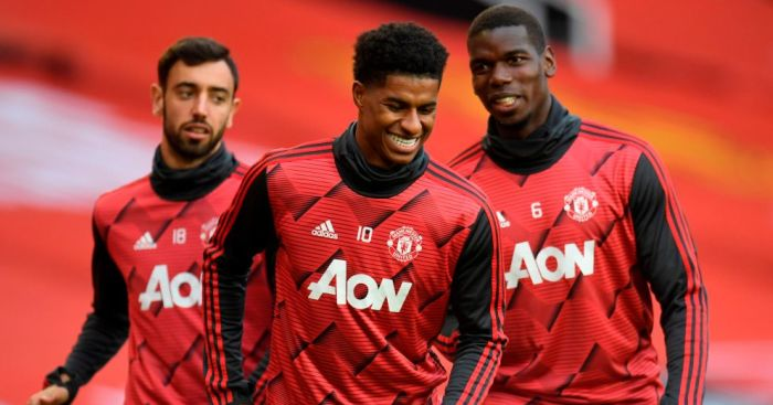 rashf2 1 - Man Utd issue spanning 'a number of years' reason to ditch Sancho pursuit