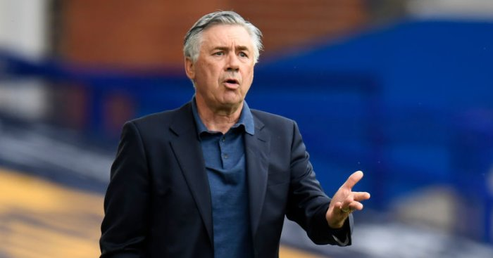 Ancelotti changes tack with new Everton proposal for Barca defender - team talk