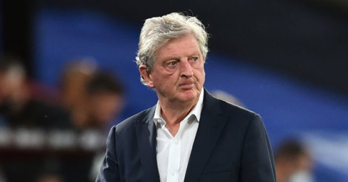 Roy Hodgson Crystal Palace - Bielsa coy on Leeds future and questions 'desire' to match Hodgson