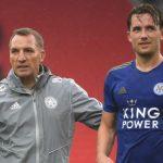 Brendan Rodgers Ben Chilwell Leicester TEAMtalk
