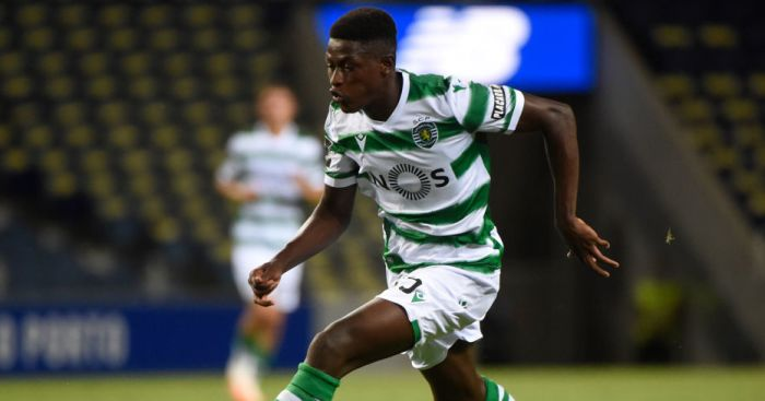 GettyImages.1227430043 - Sporting ready to give Liverpool, Arsenal target second new deal of 2020
