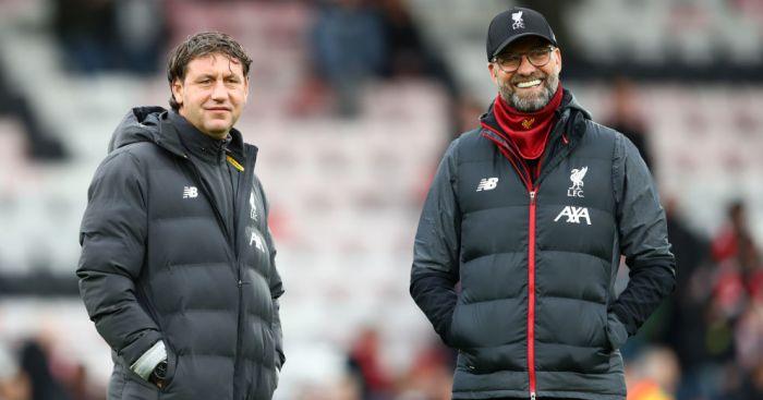 krawietz2 1 - Liverpool considering bid after ex-Villarreal man stuns in pre-season camp