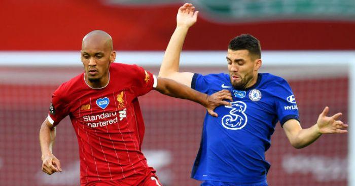 Van Dijk praise suggests Liverpool have new-look, strongest XI