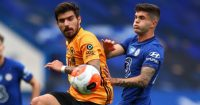 Ruben Neves, Christian Pulisic