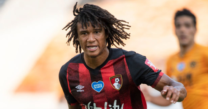 Nathan.Ake .TEAMtalk - Man Utd issue spanning 'a number of years' reason to ditch Sancho pursuit