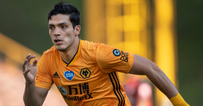 Raul Jimenez - Man Utd plot convincing January Grealish bid, with Villa offered choice of two players