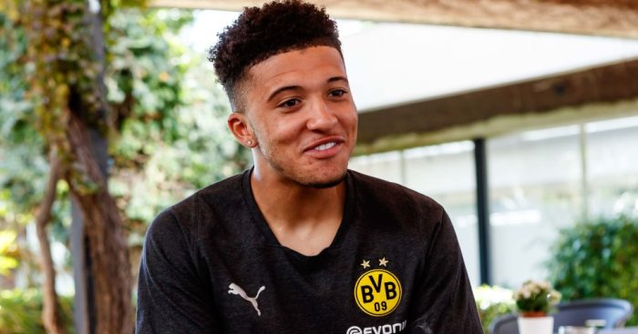 Ferdinand warns Woodward about giving up Man Utd chase for Sancho
