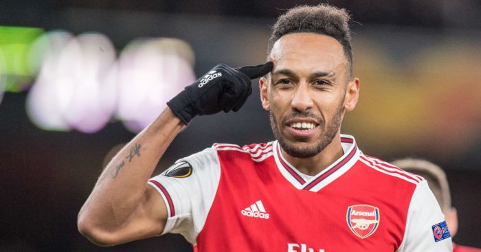 Extensive details emerge as Arsenal move to brink of Aubameyang deal - team talk
