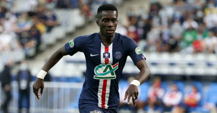 PSG 'in the process' of offloading £30m Man Utd midfield target