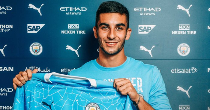 Man City new boy upsets Guardiola within days of signing