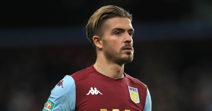 Jack Grealish sent message by Marcelo Bielsa ahead of Villa v Leeds - team talk