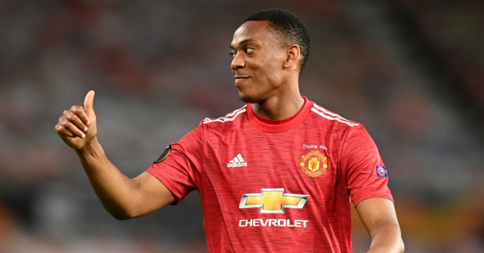 Martial shows quality as Man Utd eventually sink LASK 2-1 - team talk