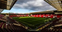 Ashton Gate Bristol City