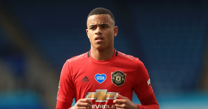 Mason Greenwood Manchester United 2 - Paper Talk: Man Utd enticed as club legend swings door open for game-changing return; Man City eye three-figure Villa raid