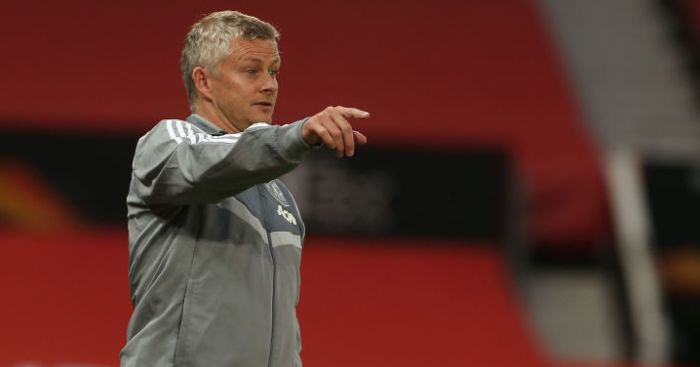 GettyImages.1264148418 - EXCLUSIVE: Solskjaer warned of glaring chance to reel Liverpool in