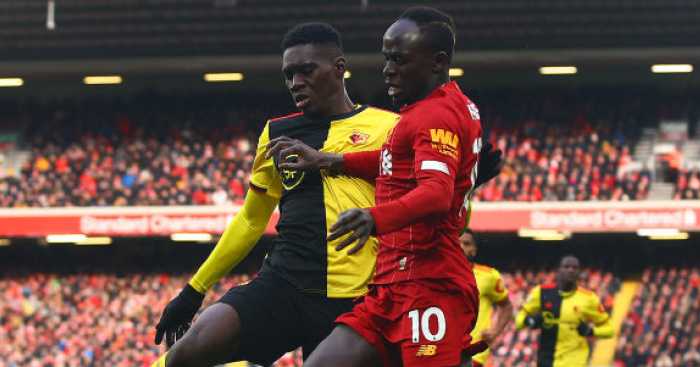 £50m cited as Man Utd hunt for Sancho alternative could involve Liverpool - Teamtalk.com