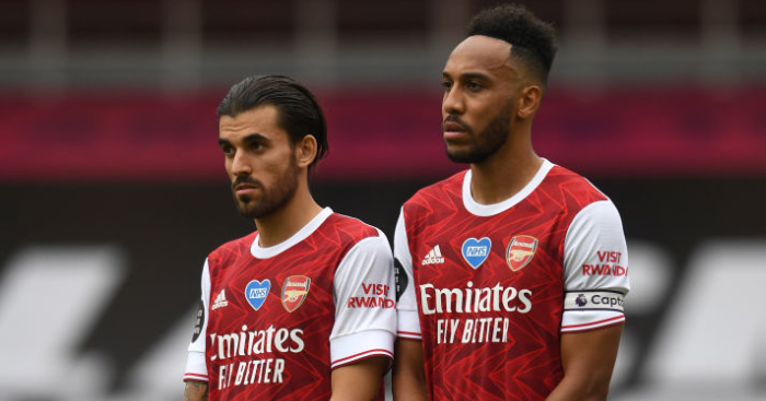 Aubameyang names Arteta's 'biggest problem' amid Arsenal slump - team talk