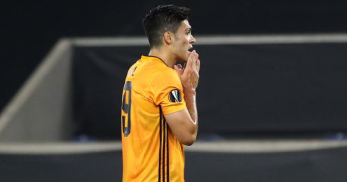 Sevilla nick it late as Wolves pay the price for Jimenez missed penalty - team talk